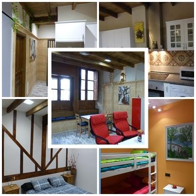 APARTAMENTO TURISTICO LAS CATEDRALES, vacation rental in Province of Salamanca