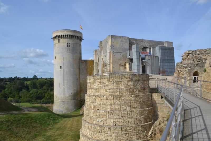 Falaise kasteel