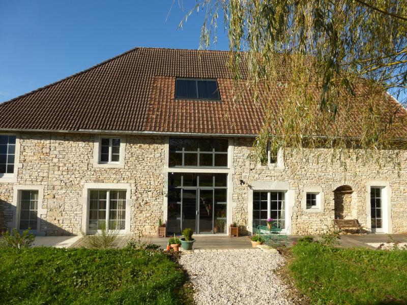 Chambres d'hôtes Béred Vuillemin, holiday rental in Sancey-le-Grand