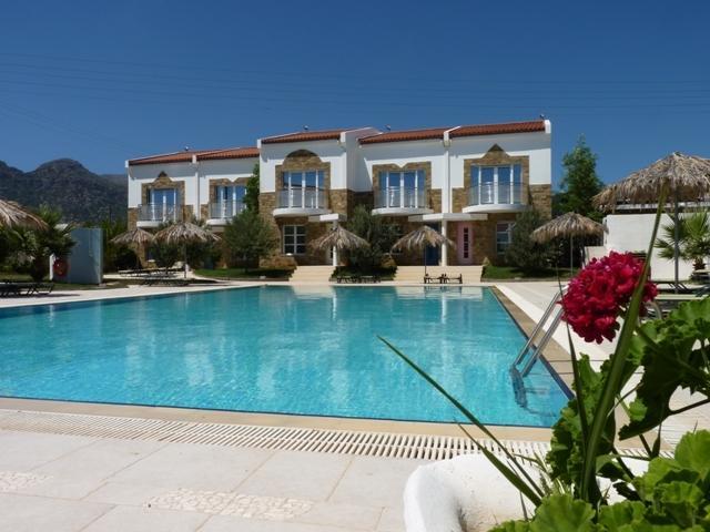 Grapevines Villas, Villa Constance, location de vacances à Makry-Gialos
