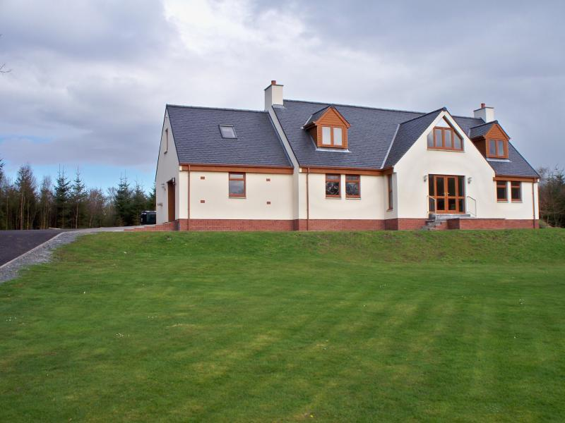 Cairnhapple house, holiday rental in Portpatrick