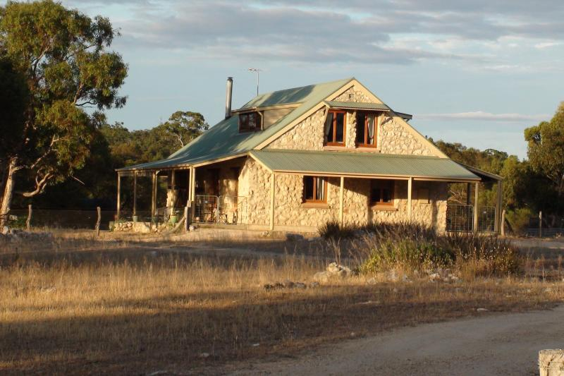 Broken Gum Country Retreat, holiday rental in Strathalbyn