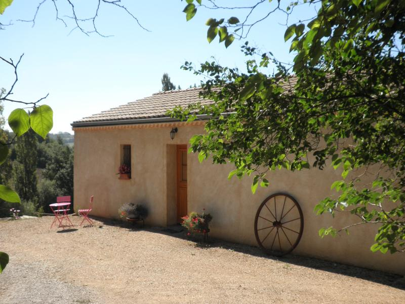 Le Gite de Martine, vacation rental in Torderes