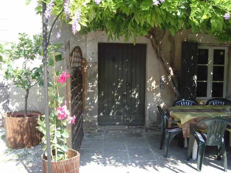 Gite Du Moulin de Milan, aluguéis de temporada em Cheval-Blanc
