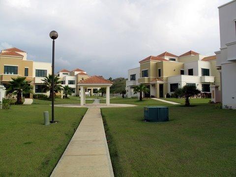 Outdoors areas with Gazebo