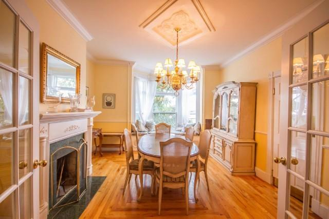 Heritage home  in the heart of downtown St. John's, holiday rental in Pouch Cove