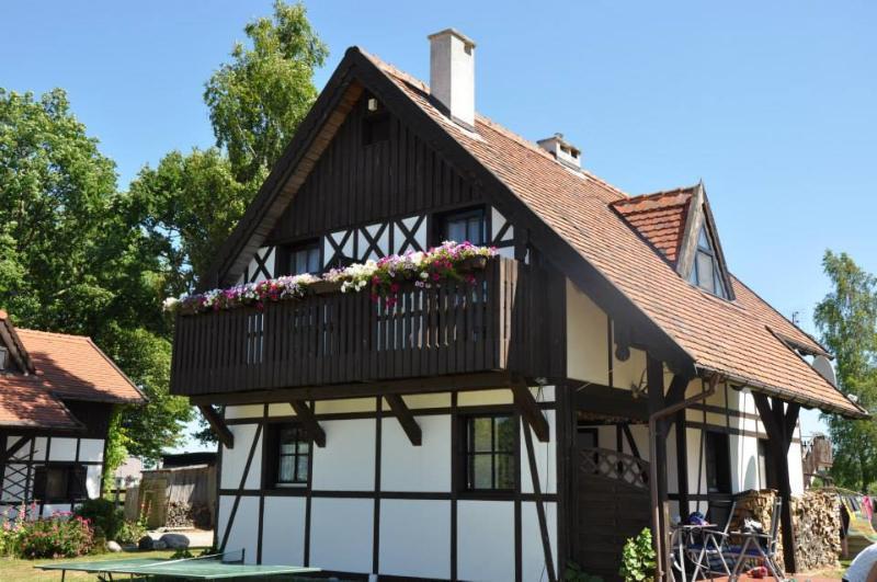 Villa Rena für 10 Gäste auf 3 Ebenen