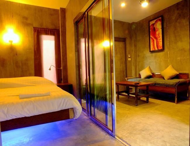 The Cave Studio Samui, vacation rental in Lamai Beach