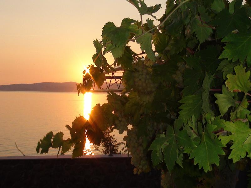 Villa Arca Adriatica****Sea View Apartment Gajeta, holiday rental in Senj