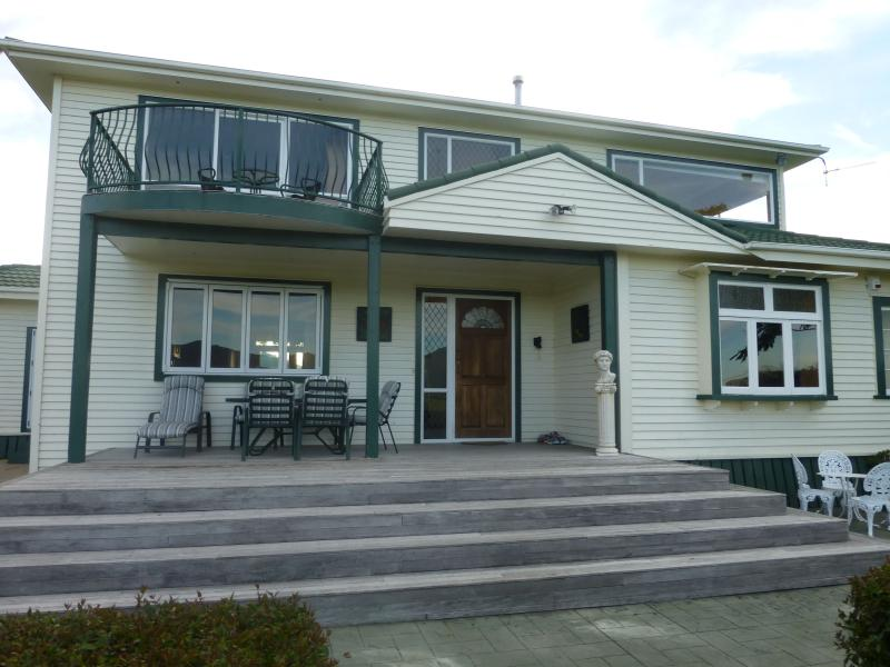 County Villa, vacation rental in Te Aroha