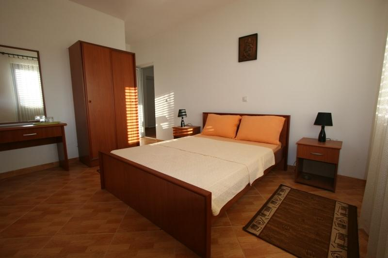 Apartments StellaMaris.Me Double Room, casa vacanza a Velipoje