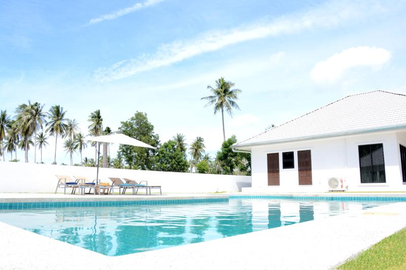 Mango Beach, holiday rental in Ban Krut