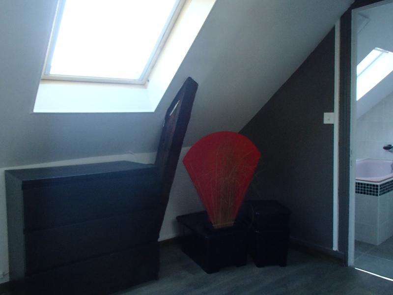 dernier étage
