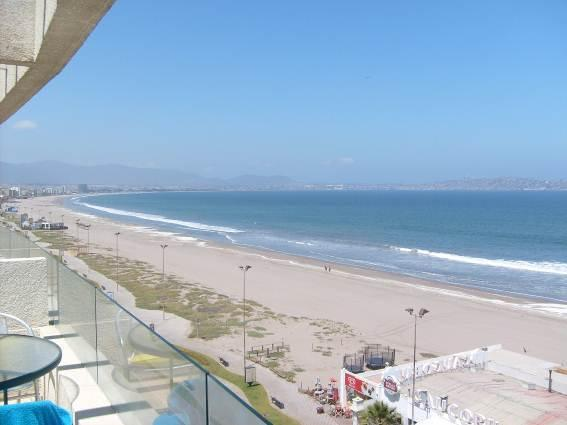 AV. DEL MAR OCEANIC BLD'G, vacation rental in La Serena
