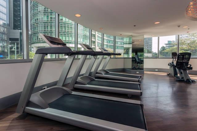 Jogging exerciser
