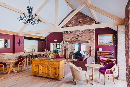 The Bringewood, casa vacanza a Burrington