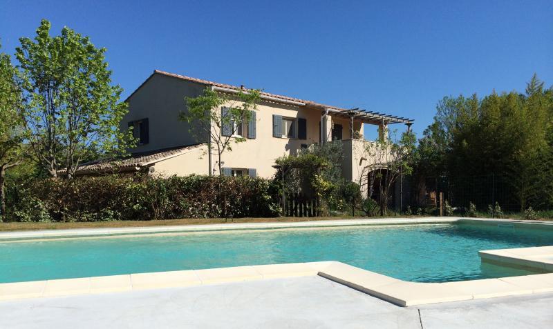 La Pichoto, holiday rental in Aubignan