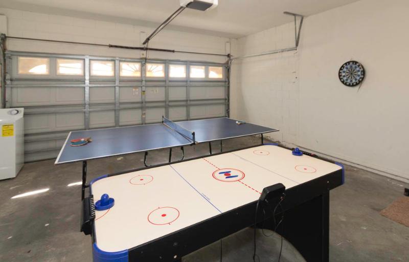 westridge  1057 games room