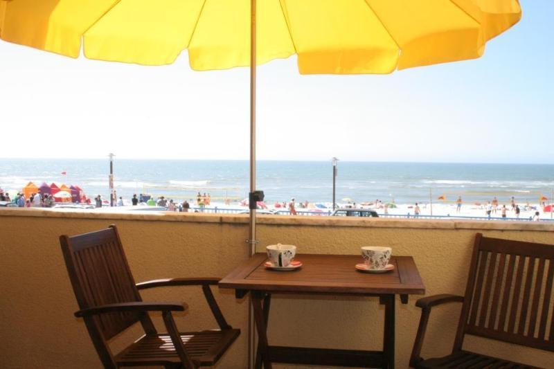In front to the Beach and Ocean, holiday rental in Vieira de Leiria