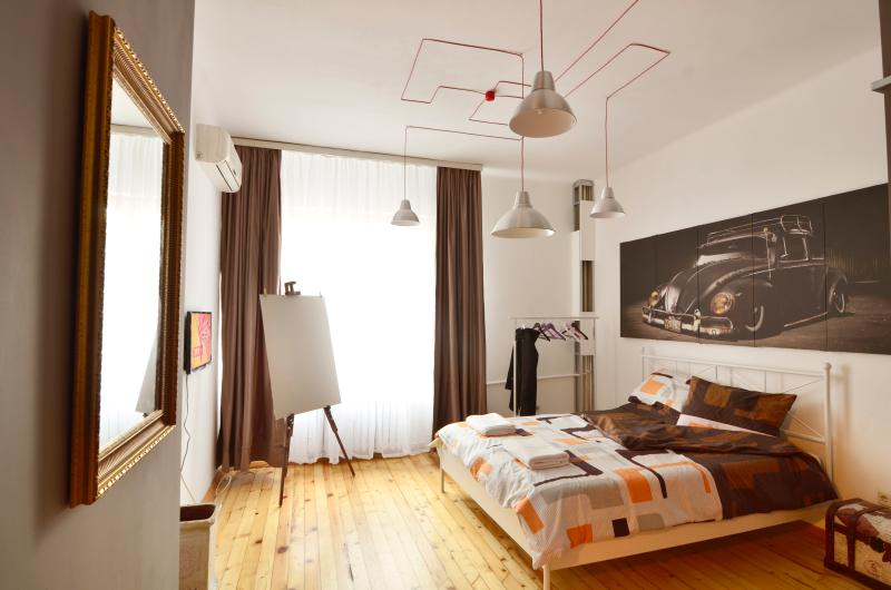 We LOFT Sofia, holiday rental in Sofia