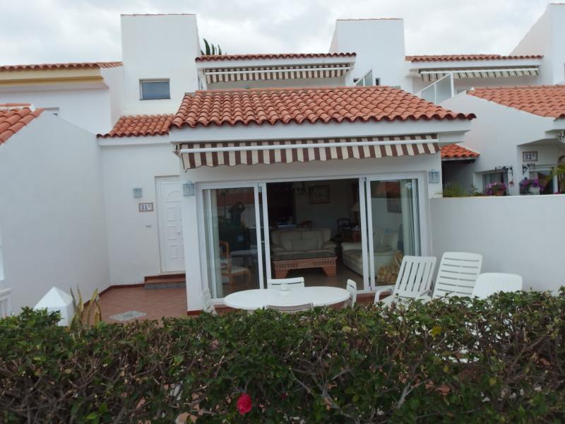 31A Sunningdale Village, location de vacances à Golf del Sur