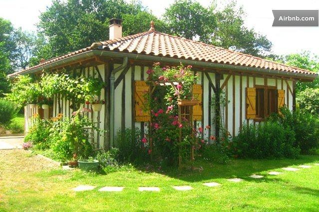 GITE DU PETIT COUCUT, holiday rental in Arjuzanx