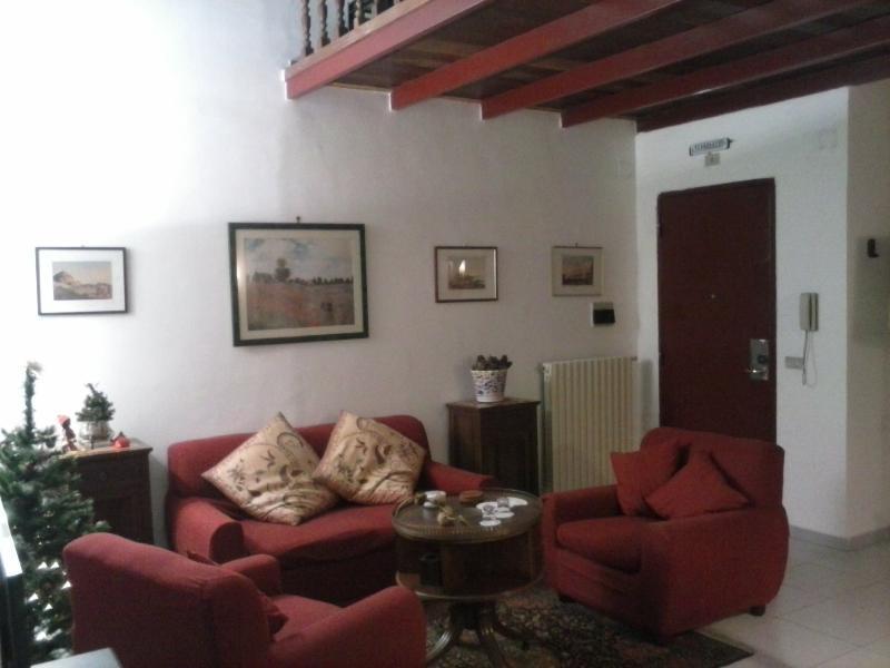 chiaia home holidays naples italy, vacation rental in Panza