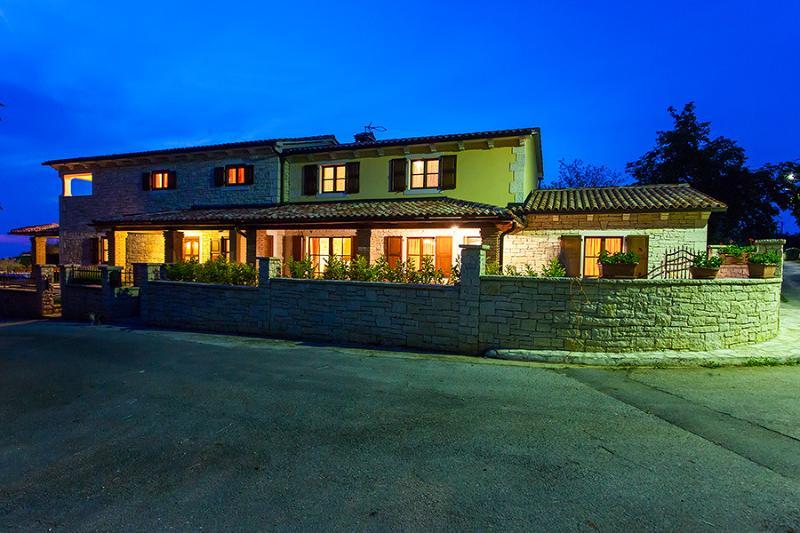VILLA HISTRIA, vacation rental in Porec