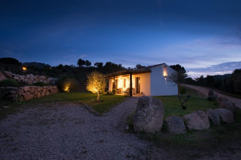 The house - La casa