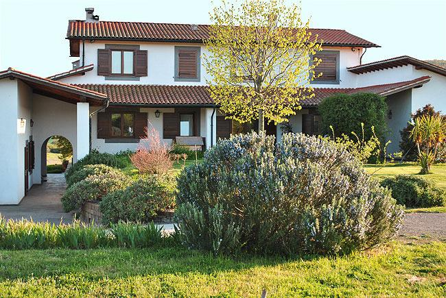 Casa Vacanze in campagna, holiday rental in Santa Severa