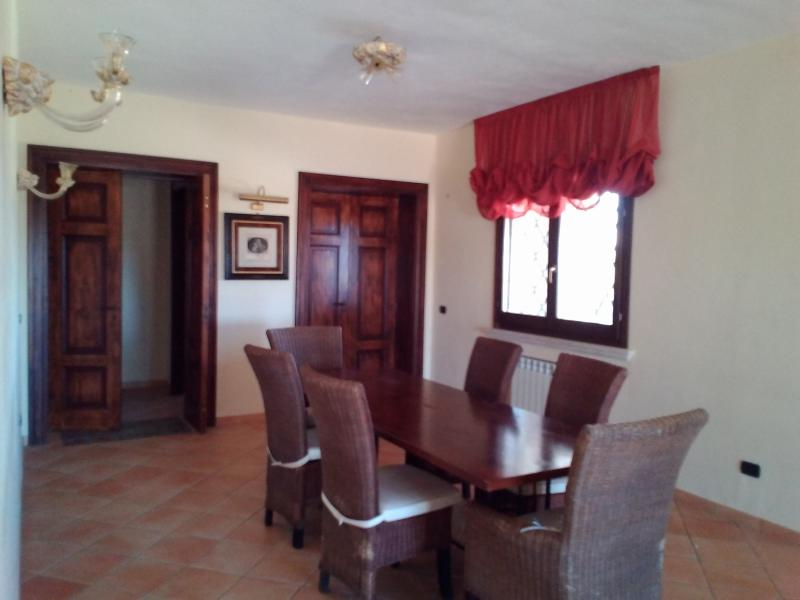 Villa Paloma, vacation rental in San Leone