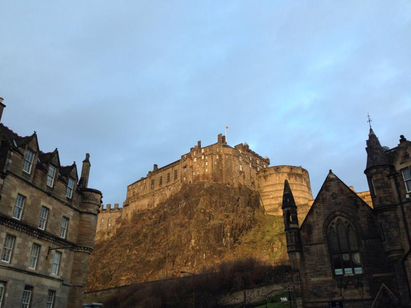 Central Edinburgh Holiday Apartment Rental, alquiler vacacional en Edimburgo