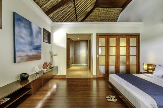 Luxurious villa to rent in Karma Kandara, Bali, vacation rental in Nusa Dua