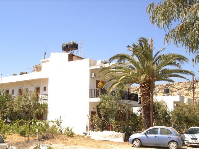 Appartments > 4 personnes Petit déjeuner compris, holiday rental in Matala