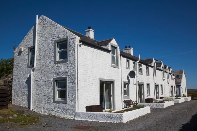 Islay Cottages, Kilchoman, location de vacances à Kilchoman