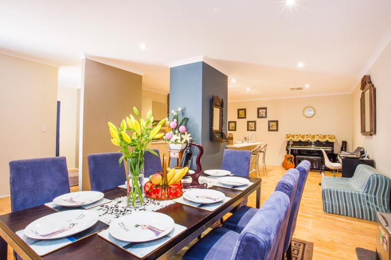 Istana Alfred Cove - Awesome Reviews!, vacation rental in Greater Perth