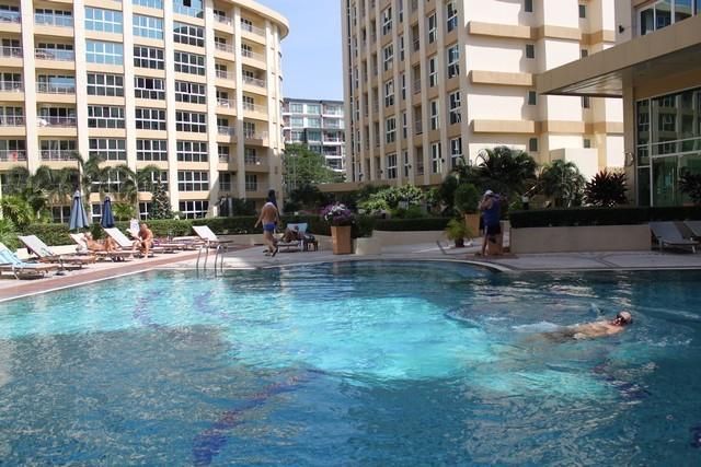 Condo for rent Central Pattaya,50 sq.m,1 bedroom,close to Pattaya Beach,Central., aluguéis de temporada em Bang Lamung