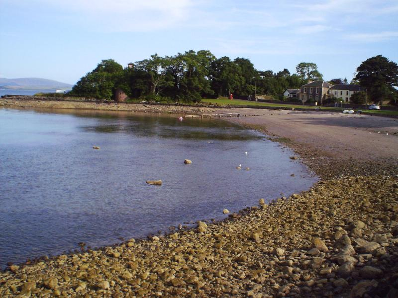 Ascog Bay