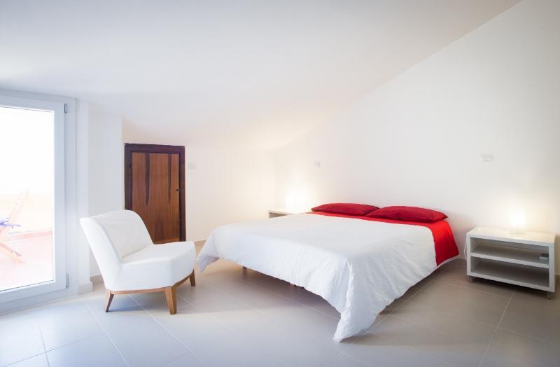 Camera - Bedroom