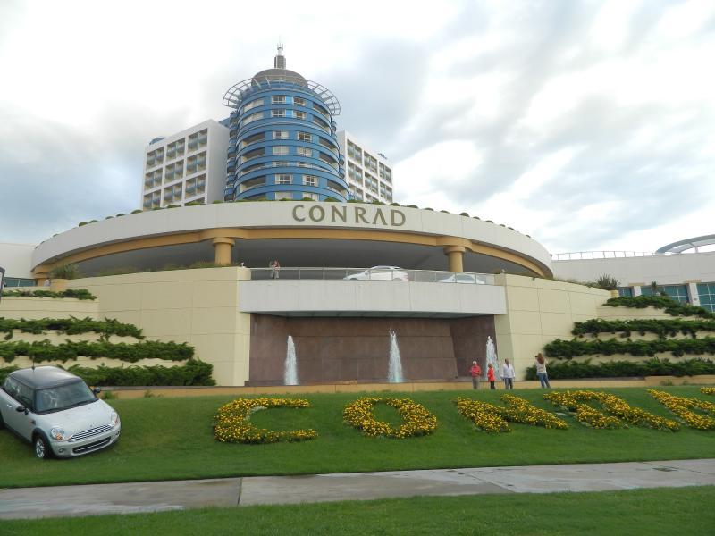Conrad Hotel and Casino