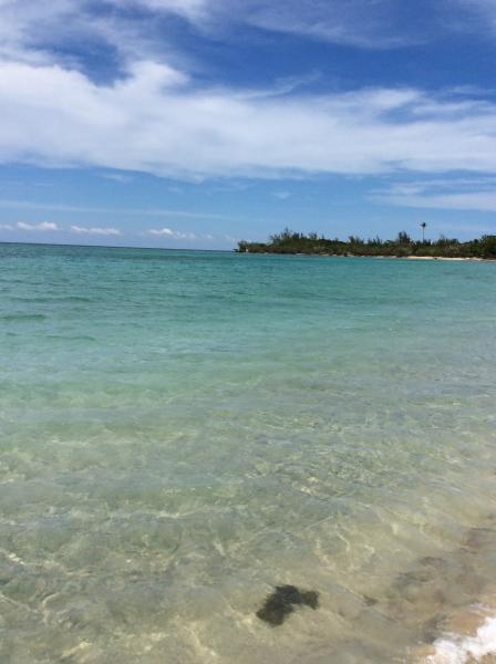Topaz Villa – semesterbostad i Runaway Bay