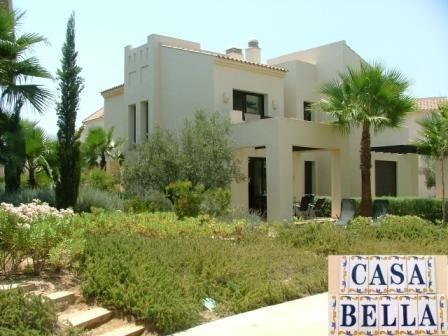 Casa Bella Garden