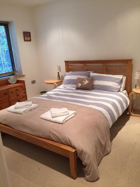 Guest Bedroom First Floor