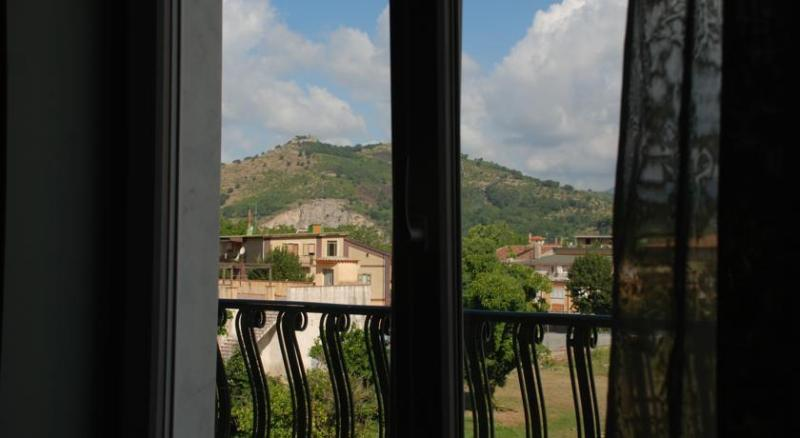 Donn'Anna Suite, holiday rental in Mercato San Severino