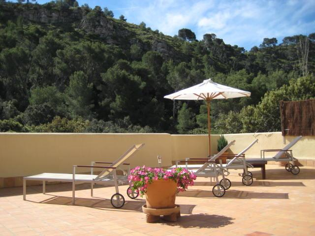 Can Antoni, vacation rental in Cala San Vincente