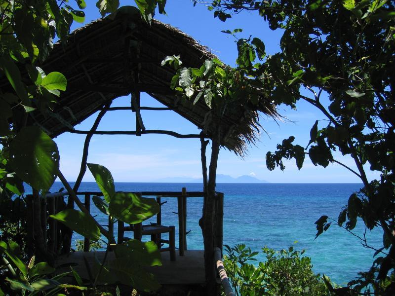 KIMS-GARDEN  Oceanview Bungalow, holiday rental in Jagna