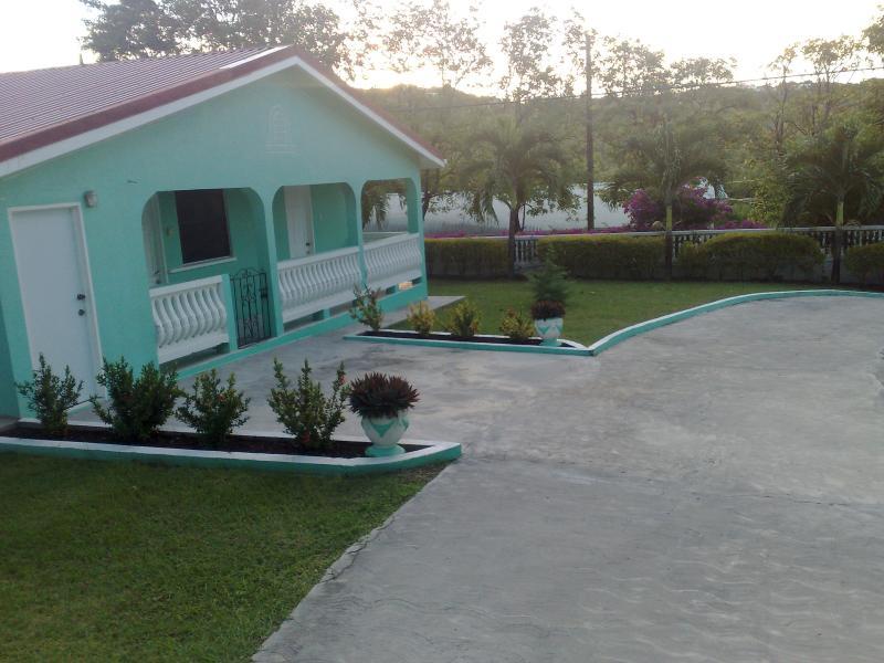 Villa Belle Kaye