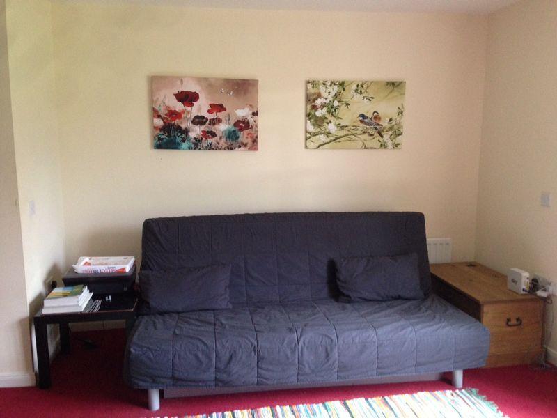 Sofa Bed - Queen Size
