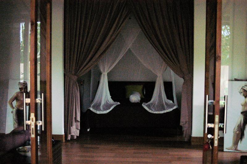 Villa Joglo Ubud, holiday rental in Singakerta