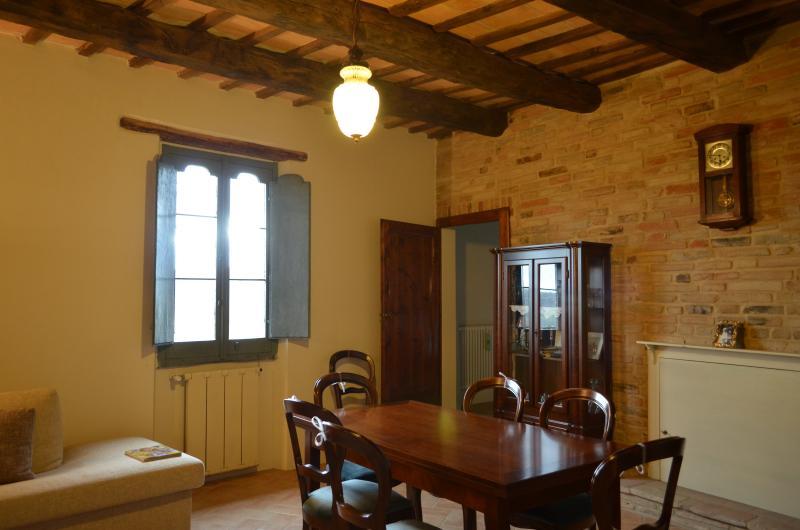 Casa Monti, alquiler de vacaciones en Gualdo